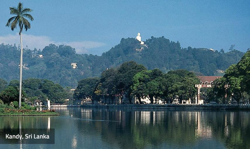 Sri Lanka Hill Country Tours Kandy