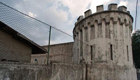 Bogambara Prison Sri Lanka