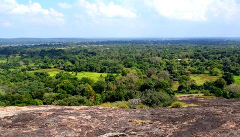 Isinbassagala Sri Lanka