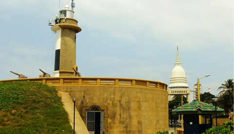 The Lighthouse Sri Lanka