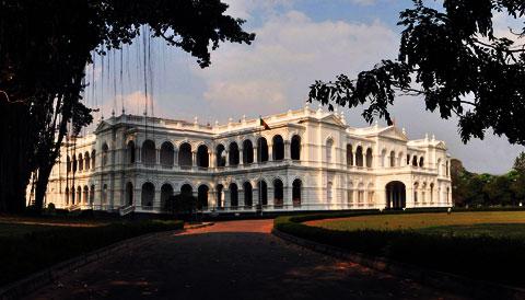 Colombo National Museum Sri Lanka