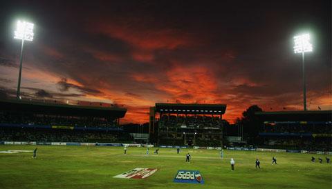 R. Premadasa Stadium Sri Lanka