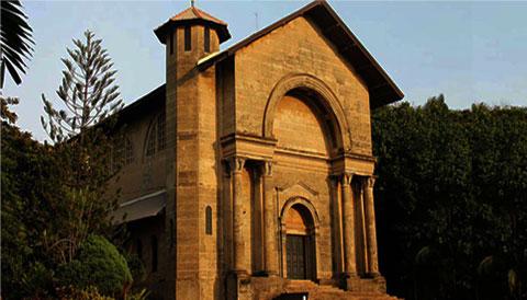 St. Thomas Chapel Sri Lanka